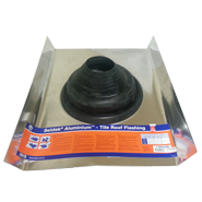 RES 3 EPDM Flashing 275-450mm (11-18 inch) - Low Temp.