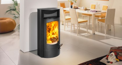 Stoves by Type